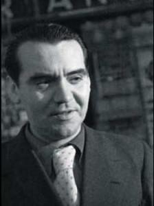 La última fotografía de Federico García Lorca